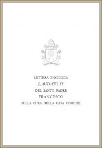 enciclica-papa-francesco-laudato-si